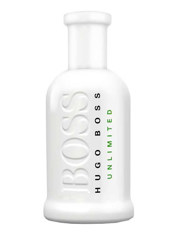 Boss Bottled Unlimited for Men, edT 100ml by Hugo Boss