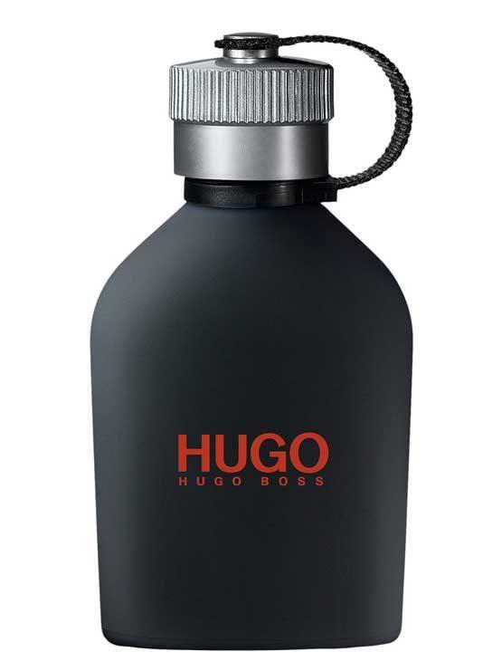 Hugo Just Different (Black) for Men, edT 125ml by Hugo Boss