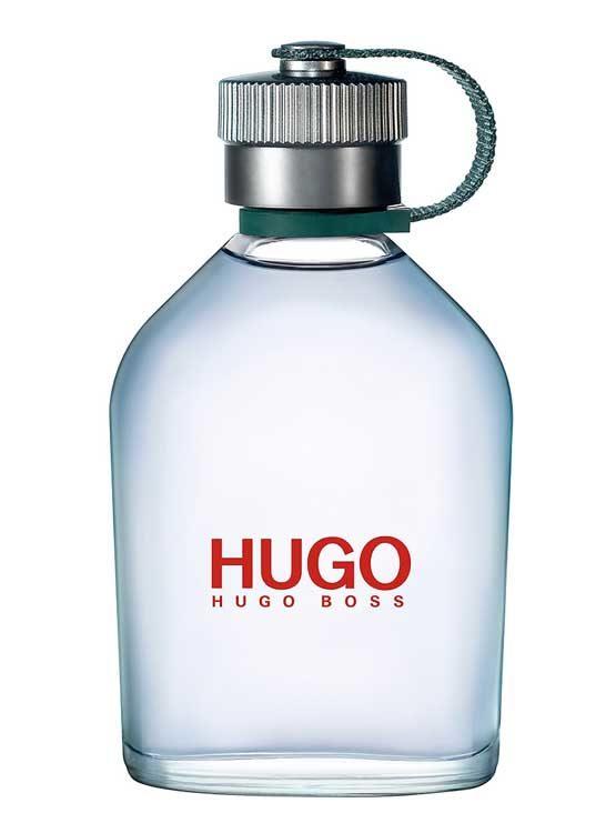 Hugo MAN Green for Men, edT 125ml by Hugo Boss