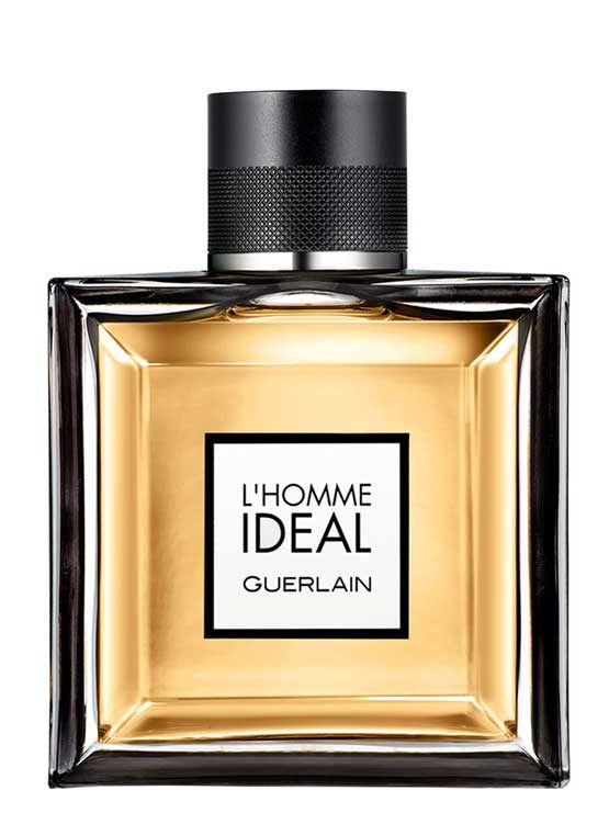 L'Homme Ideal for Men, edT 100ml by Guerlain