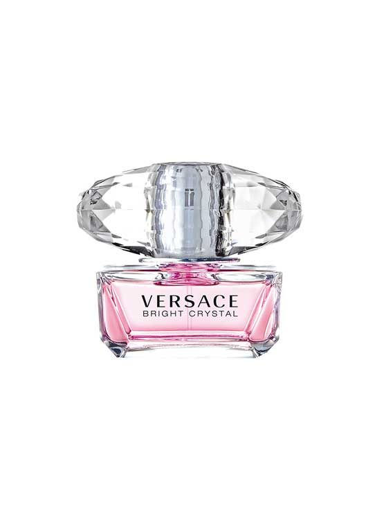 Bright Crystal Miniature for Women, edT 5ml by Versace