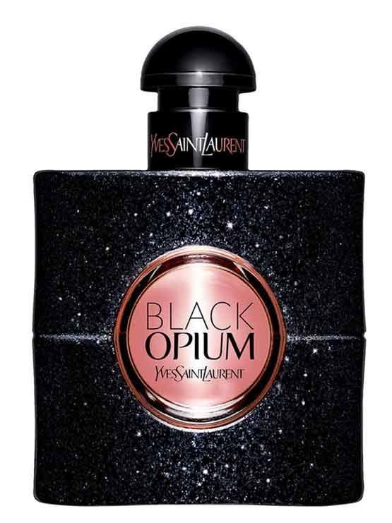 Black Opium for Women, edP 90ml by YSL - Yves Saint Laurent