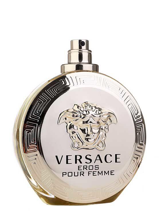 Eros - Tester - for Women, edP 100ml by Versace