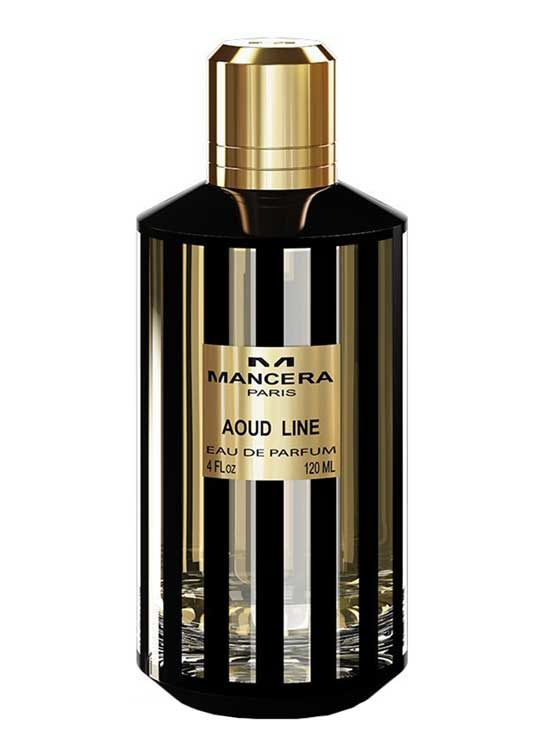 Aoud Line for Men and Women (Unisex), edP 120ml by Mancera