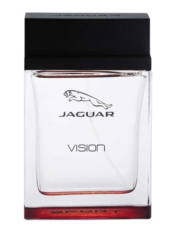 Vision Sport for Men, edT 100ml by Jaguar
