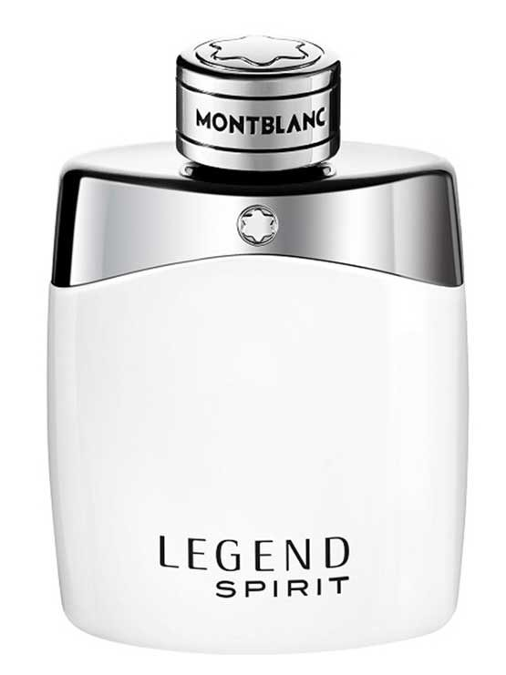 Legend Spirit for Men, edT 100ml by Mont Blanc