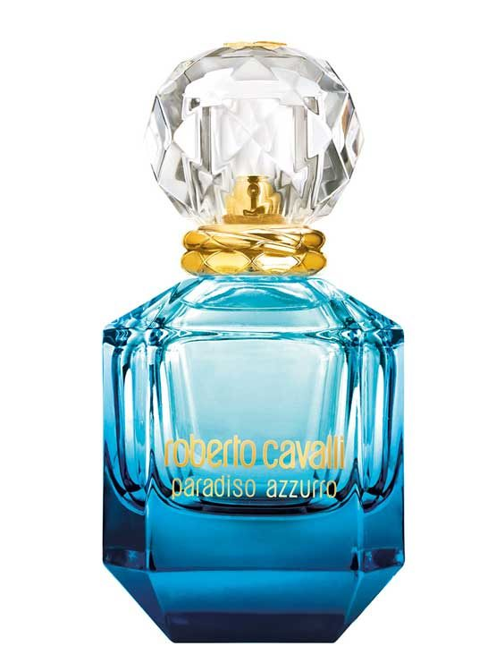 Paradiso Azzurro for Women, edP 75ml by Roberto Cavalli