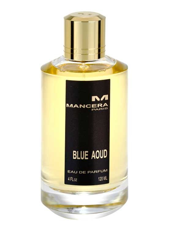 Blue Aoud for Men and Women (Unisex), edP 120ml by Mancera