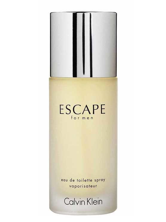 Escape for Men, edT 100ml by Calvin Klein
