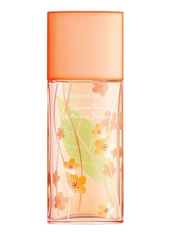 Green Tea Nectarine Blossom for Women, edT 100ml by Elizabeth Arden