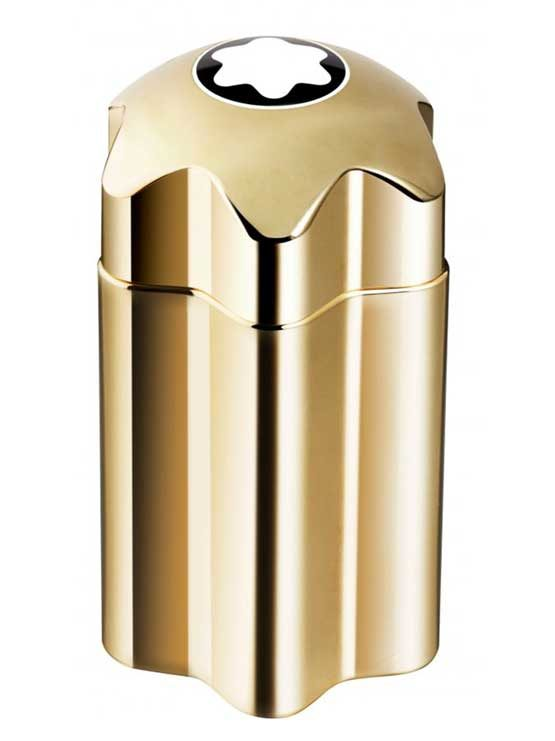 Emblem Absolu for Men, edT 100ml by Mont Blanc