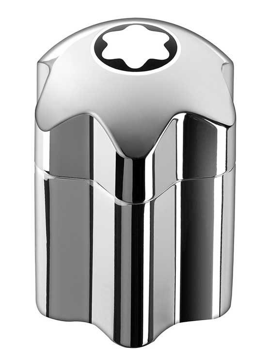 Emblem Intense - Tester - for Men, edT 100ml by Mont Blanc