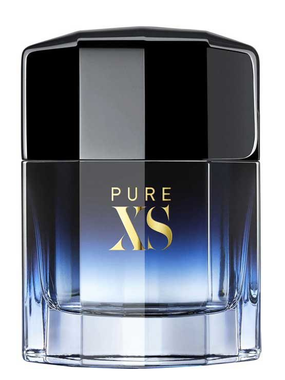 Pure XS for Men, edT 100ml by Paco Rabanne