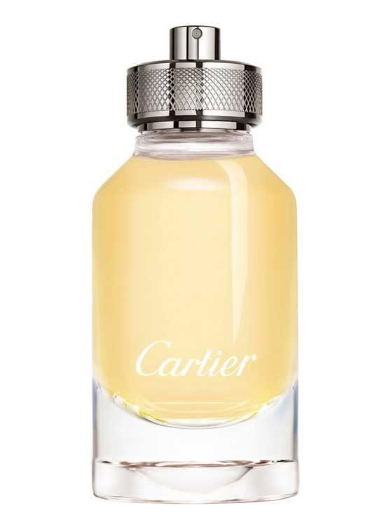 L'Envol de Cartier for Men, edT 80ml by Cartier