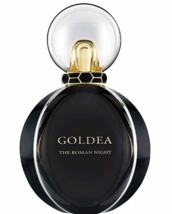 Goldea The Roman Night for Women, edP Sensuelle 75ml by Bvlgari