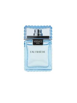 Eau Fraiche Miniature for Men, edT 5ml by Versace