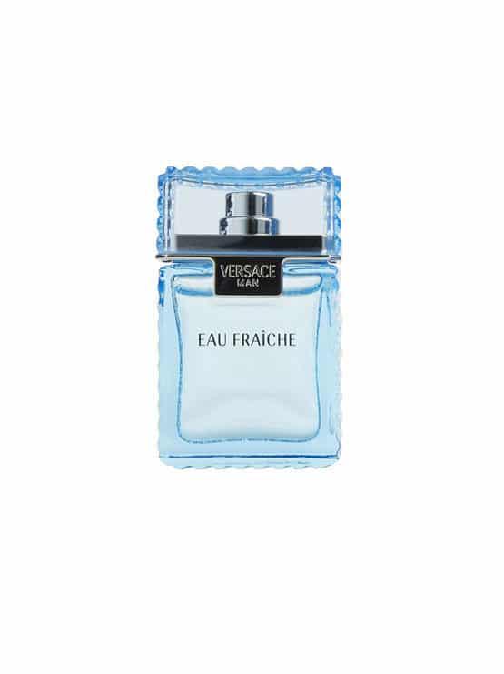 Eau Fraiche Miniature for Men, edT 5ml by Versace