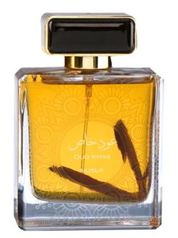 Oud Khas for Men and Women (Unisex), edP 100ml by Nusuk