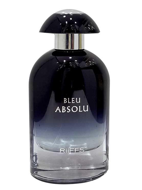Bleu Absolu for Men and Women (Unisex), edP 100ml by RiiFFS