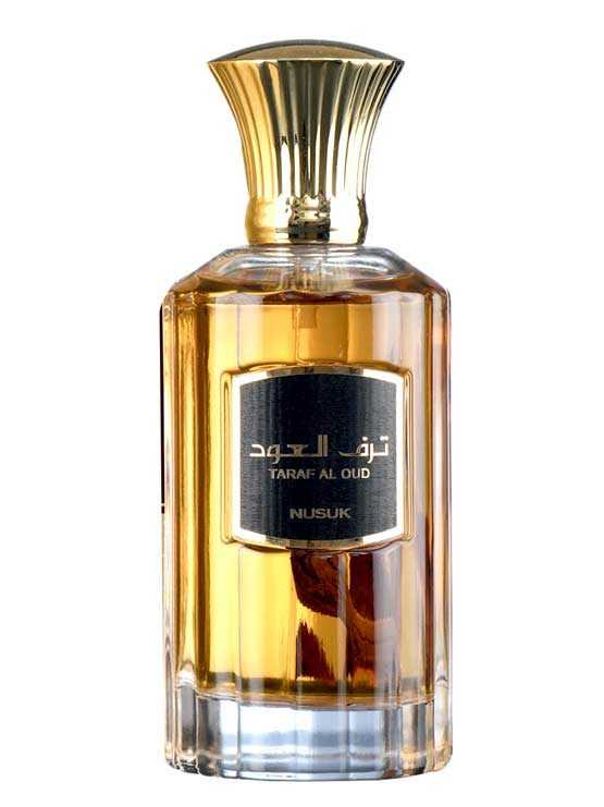 Taraf Al Oud for Men and Women (Unisex), edP 100ml by Nusuk