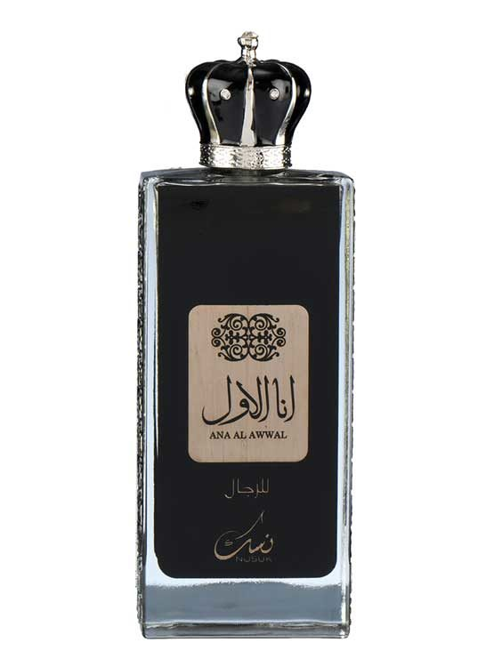 Ana Al Awwal for Men, edP 100ml by Nusuk