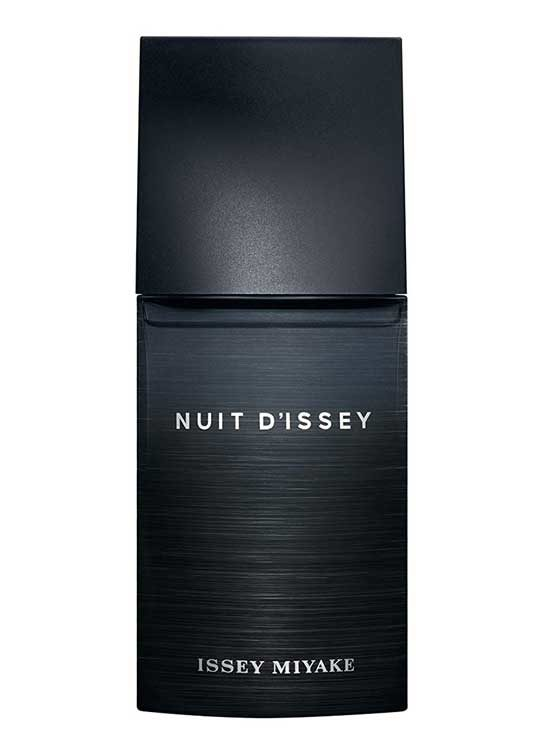 Nuit D'Issey for Men, edT 125ml by Issey Miyake