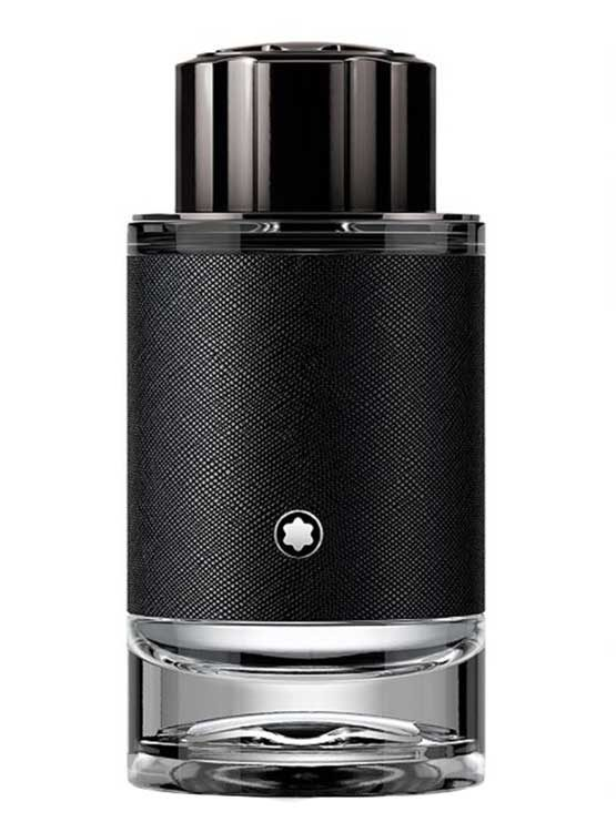 Explorer for Men, edP 100ml by Mont Blanc
