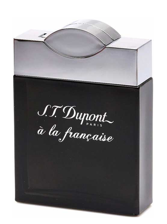 A La Francaise for Men, edP 100ml by S.T.Dupont