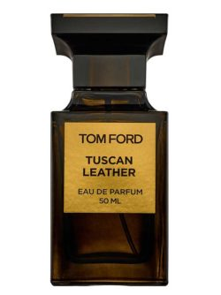 Tuscan Leather for Men and Women (Unisex), edP 50ml by Tom Ford
