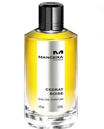 Cedrat Boise for Men and Women (Unisex), edP 120ml by Mancera