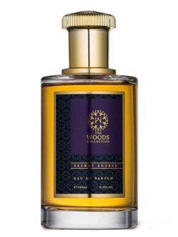 Secret Source for Men and Women (Unisex), edP 100ml by The Woods Collection