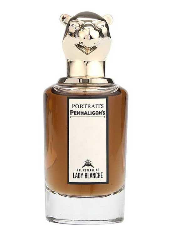 The Revenge of Lady Blanche for Women, edP 75ml by Penhaligon's