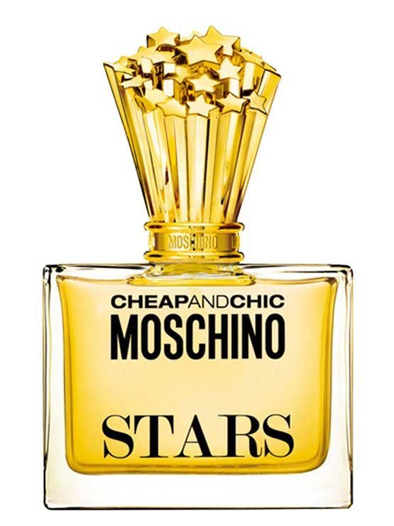 Cheap and Chic Stars for Women, edP 100ml by Moschino