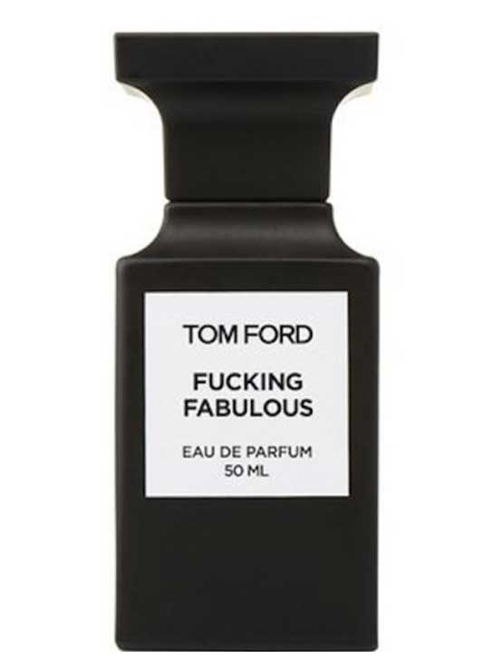 F**king Fabulous for Men and Women (Unisex), edP 50ml by Tom Ford
