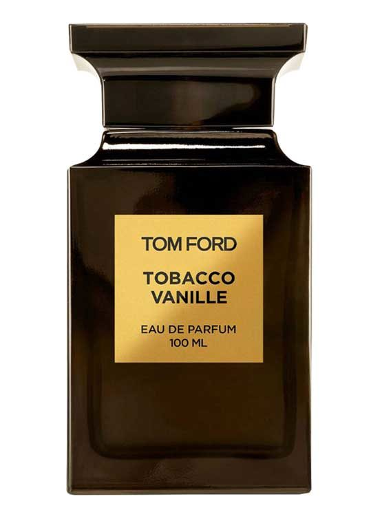 Tobacco Vanille for Men and Women (Unisex), edP 100ml by Tom Ford