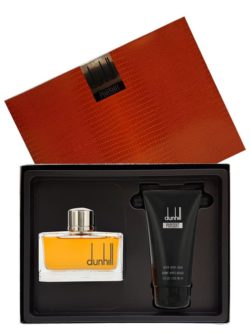 Dunhill Pursuit Gift Set for Men (edT 75ml + After Shave Balm 150ml) by Dunhill