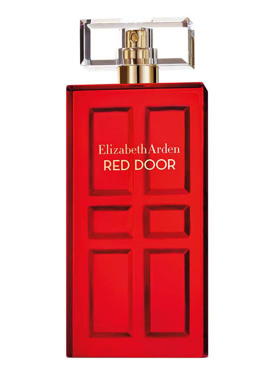 Red Door for Women, edT 100ml by Elizabeth Arden