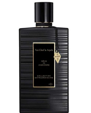Reve de Cashmere Collection Extraordinaire for Men and Women (Unisex), edP 75ml by Van Cleef and Arpels