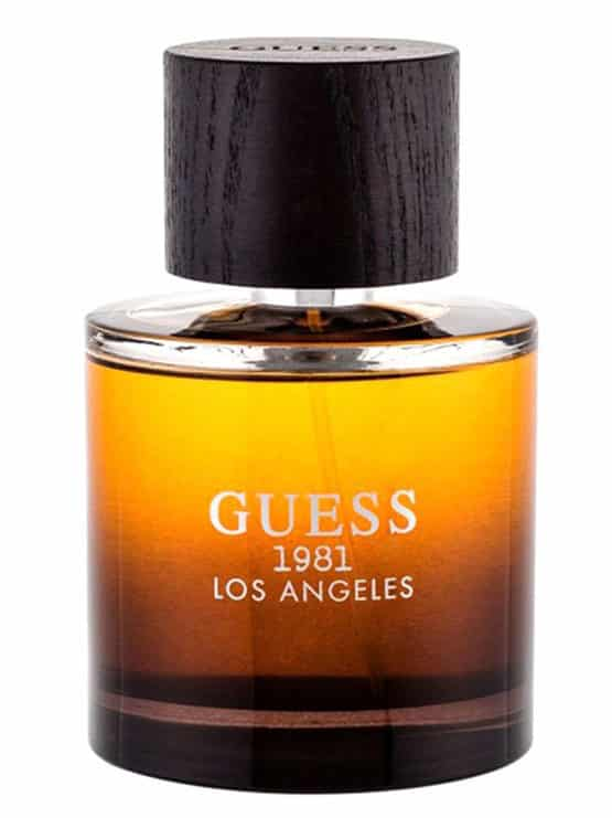 1981 Los Angeles for Men, edT 100ml by Guess
