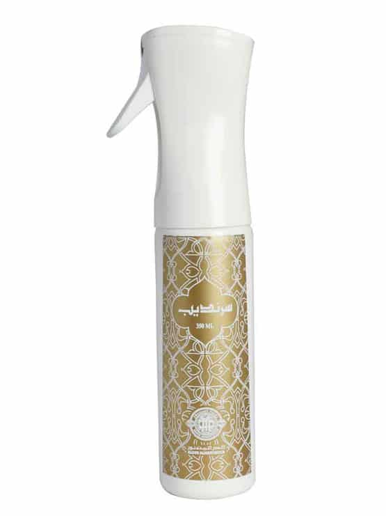 Rushush Sarandeab Air Freshener, 350ml by AlDur AlManthoor
