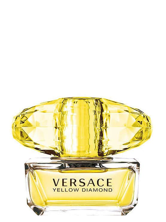 Yellow Diamond for Women, edT 50ml for Versace