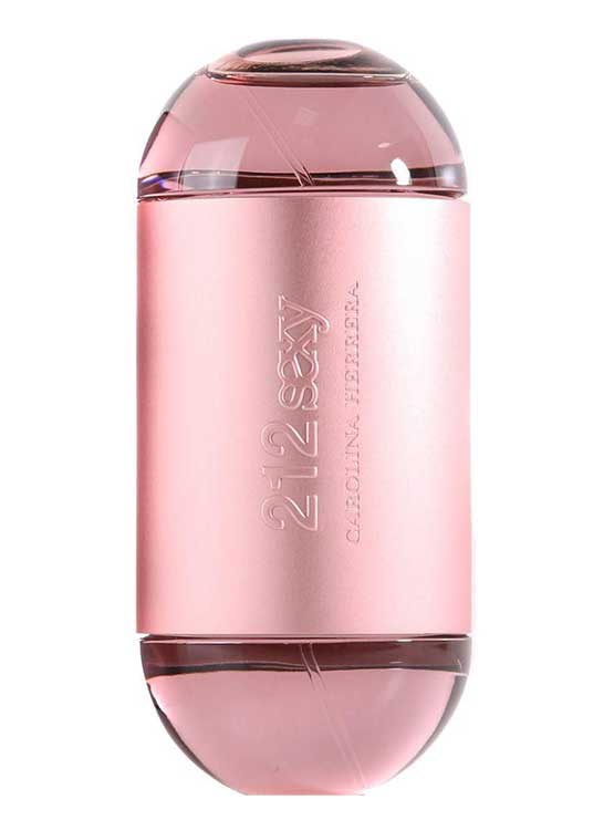 212 Sexy (New Packaging) for Women, edP 100ml by Carolina Herrera