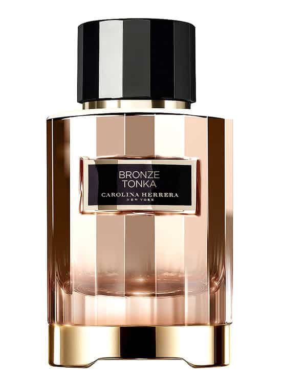 Bronze Tonka for Men and Women (Unisex), edP 100ml by Carolina Herrera (Confidential Collection)