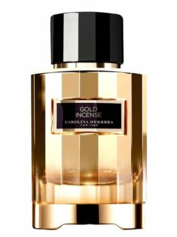 Gold Incense - Tester - for Men and Women (Unisex), edP 100ml by Carolina Herrera (Confidential Collection)
