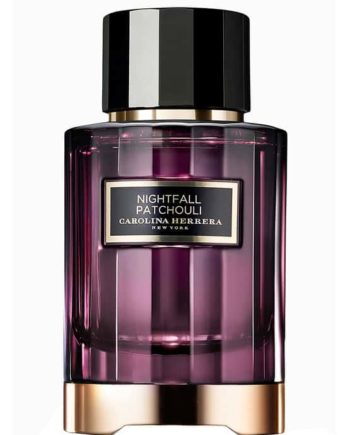 Nightfall Patchouli for Men and Women (Unisex), edP 100ml by Carolina Herrera (Confidential Collection)