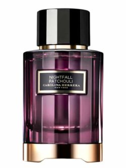 Nightfall Patchouli - Tester - for Men and Women (Unisex), edP 100ml by Carolina Herrera (Confidential Collection)