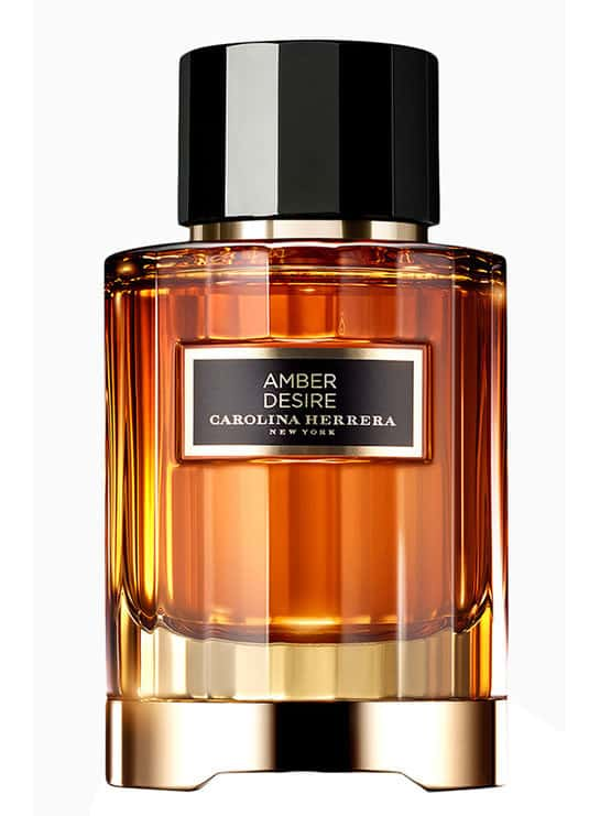 Amber Desire for Men and Women (Unisex), edP 100ml by Carolina Herrera (Confidential Collection)