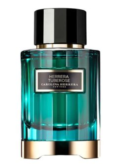 Herrera Tuberose for Men and Women (Unisex), edP 100ml by Carolina Herrera (Confidential Collection)