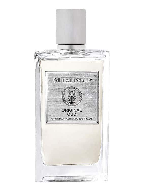 Original Oud for Men and Women (Unisex), edP 100ml by Mizensir