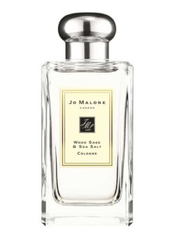Wood Sage & Sea Salt for Men and Women (Unisex), edC 100ml by Jo Malone